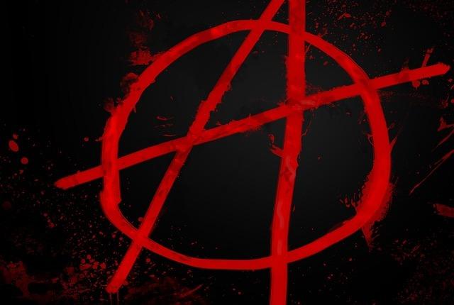 Ist Anarchie möglich?